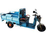 Электроскутер трехколесный грузовой Вольта Крафтер