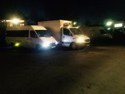 БусТехник,  ремонт микроавтобусов Mercedes,  Volkswagen,  Renault