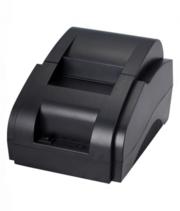 Термо принтер чеков/штрих кодов/чековый принтер Новый! Xprinter XP-58