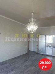 Продам двухкомнатную квартиру пер Вишневского / И. Рабина