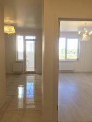 Продам 2 комнатную квартиру с ремонтом в ЖМ Радужный