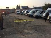 СТО по ремонту микроавтобусов Мерседесов,  Фольксвагенов и Рено