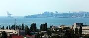 Открытый склад с Ж/Д в Одессе 2, 7 га,  перегрузка в морские контейнеры