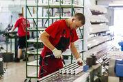 Работа на Фабрике высокая зарплата. Опыт не нужен. Работа на Фабрике
