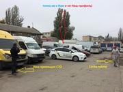 автозапчасти и сервис микроавтобусов Мерседес,  Рено и Фольксваген
