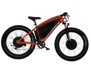 Электровелосипед Вольта Твин турбо 2000