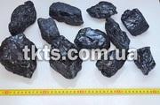 Уголь фабричный (Антрацит и ДГ). Брикеты дубовые.