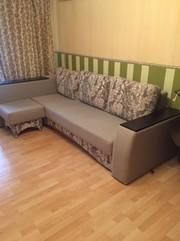 Продам гостинку с мебелью