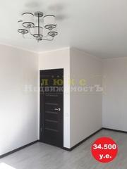 Продам однокомнатную квартиру 44м2 в ЖК Радужный