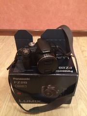 Продам  Panasonic DMC-FZ28