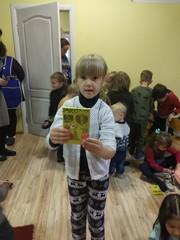 Частный детский сад в Одессе ЗОЛОТАЯ РЫБКА.