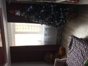 Квартира с евроремонтом в Будове