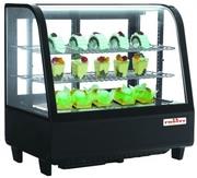 Холодильная витрина кондитерская FROSTY RTW 100