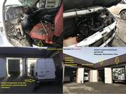 СТО для микроавтобусов,  компьютерная диагностика,  автоэлектрика