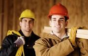 Приглашаются строители на внутреннюю отделку в Польше