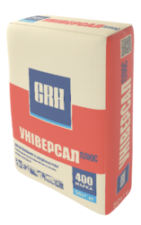 Цемент CRH Портландцемент ПЦ II/Б-Ш 400 в таре и навал