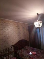 Квартира в жилом состоянии по Добровольского