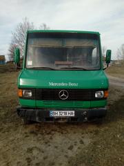 Продам автобус Mercedes-Benz  в хорошем состоянии