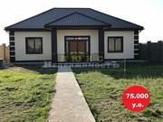 Продам дом современной постройки Санжейка / кооп. Бриз