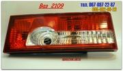 Ваз 2109 фонарь задний нового образца