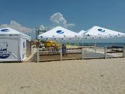 Сдам 1.200м2 пляжа Затока / Солнечная