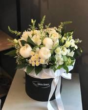 Sakura Flowers - свежие цветы,  букеты,  свадебная флористика