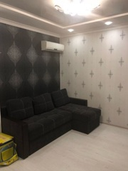 Продам квартиру с евроремонтом в ЖК Суворовский-1