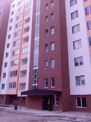 Продам квартиру в Эко-Соларисе