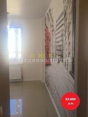 Продам однокомнатную квартиру с евроремонтом ЖК Радужный