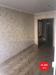 Продам двухкомнатную квартиру Маршала Жукова,  московка