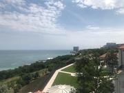 В Одессе шикарная вилла вид на море 1000 м кв,  1-я линия от моря