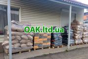 Уголь древесный в бумажных мешках по 10 кг.,  рынок