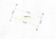 Продам участок 10 сот Овидиополь «Газовое Хозяйство»