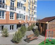 Продам смарт-квартиру в Якорях