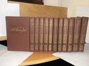 Толстой Л.Н. Собрание сочинений в 12 томах. Библиотека «Огонек». Отече