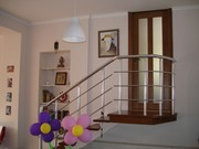 Продам 2 к квартиру с ремонтом Греческая/ Соборная 61 м кухня-гостиная