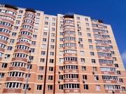 Квартира в ЖК Янтарный от строителей