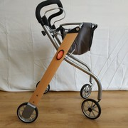 ХОДУНКИ на колесах для инвалидов бу Германия