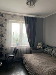 Квартира на Махачкалинской с капремонтом