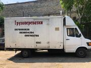 Грузоперевозки мебели и других грузов.