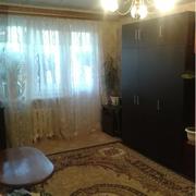 Квартира в московке в жилом состоянии