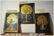 Картины ручной работы символ благополучия и достатка