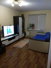 Бюджетная квартира на поселке Котовского