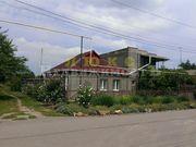 Дом 2х этажный на участке 0, 12га по улице Лазурная  с. Дачное