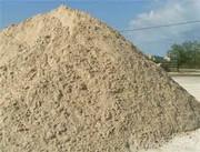 Песок СТРОИТЕЛЬНИЙ