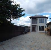 Продам новый дом на 3 сотках на Толбухина/Чубаевская