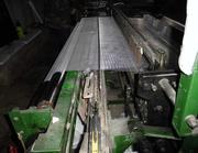 продажа технологической  линии  по производству стеклотканевой сетки