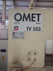 Линия производства салфетки OMET503