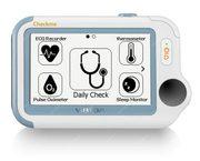 Монитор для экспресс-диагностики вашего здоровья Checkme Pro Doctor