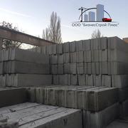 Фундаментные блоки новые и б/у